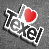 I love Texel _