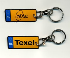 Sleutelhanger Texel