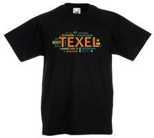 Texel Tekst