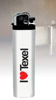 Aansteker I Love Texel