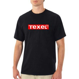 Texel t-shirt unisex