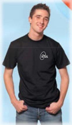 T-shirt met Texel logo