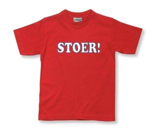 Stoer! T-shirt