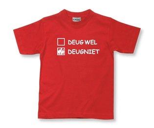 Deugniet T-shirt