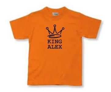 King alex