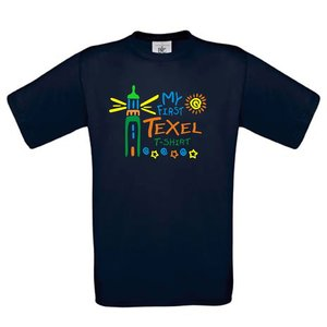 My First Texel T-shirt