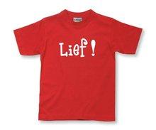 lief t-shirt